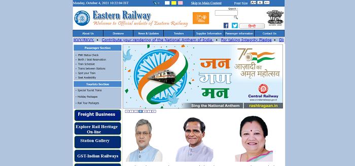 RRC Railway